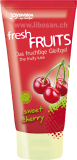 freshFRUITS Kirsch 150 ml