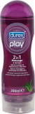 Durex Play Massage-Gel 2 in 1 200 ml
