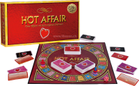 Spiel HOT AFFAIR