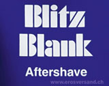 BlitzBlank Aftershave 80 ml