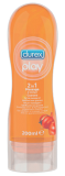 Durex Play Massage-Gel 200 ml Guarana