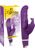 Sweet Smile G-Butterfly Vibrator