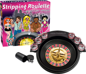 Stripping Roulette